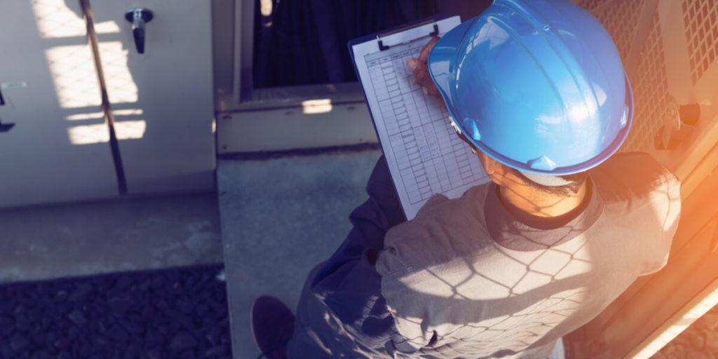 HVAC Maintenance Checklist for the New Year | AAFMUSA.com