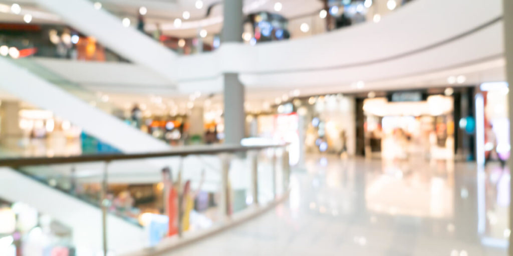Important Tips to Remember When Designing A Mall